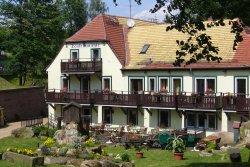Hotel Teufelsmühle Objektansicht