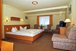 Hotel Am Berg Oybin Objektansicht