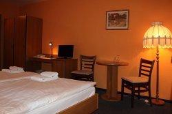 Hotel Riedel Objektansicht