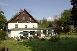 Pension und Gasthaus Klette Objektansicht