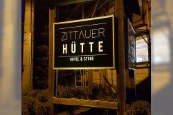 Hotel Zittauer Hütte Objektansicht