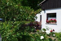 Haus Jonsbergblick Objektansicht