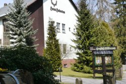 Naturparkhotel Haus Hubertus Objektansicht