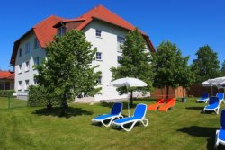 Hotel Haus am See Objektansicht