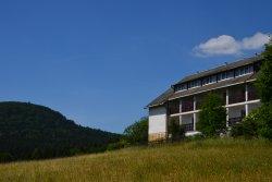 Hotel Zum Hochwaldblick Objektansicht