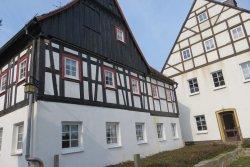Olbersdorfer Hof Objektansicht