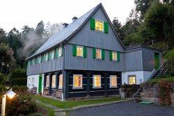 Ferienwohnungen im Umgebindehaus Objektansicht