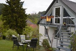 Ferienwohnung Familie Kleint Objektansicht