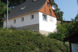 Kirchberghaus Objektansicht