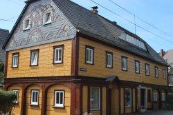 Ferienhaus Selma Großschönau Objektansicht