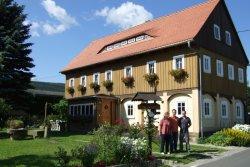 Ferienwohnungen Familie Hockert Objektansicht