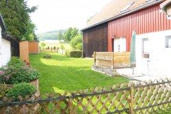Ferienwohnung am Seidelsberg Objektansicht
