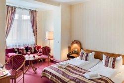 Hotel Schwarzer Bär Objektansicht
