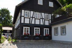 Ferienwohnungen im Alten Zollhaus Objektansicht