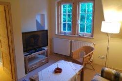Ferienhaus Altes Zollhaus Objektansicht