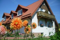 Landhaus Böhmer Objektansicht