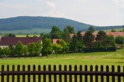 Ferienhaus Weitblick Objektansicht