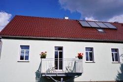 Ferienhaus Am Hutberg Objektansicht