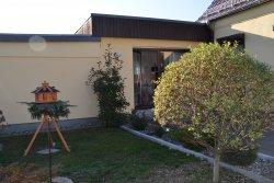 Ferienhaus am Gründel Objektansicht