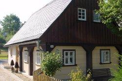 Ferienhaus Uhuhäusel Objektansicht