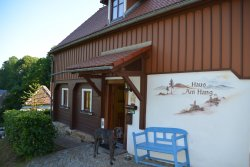 Ferienhaus Am Hang Objektansicht